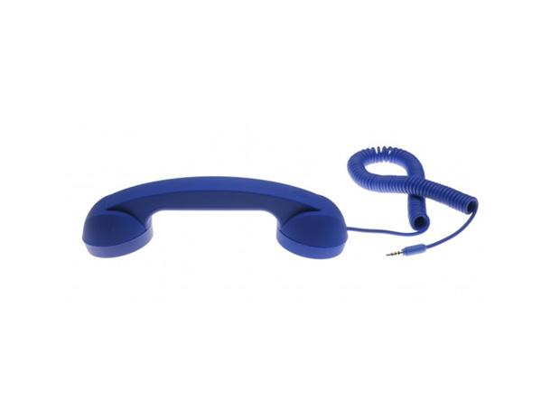 Auscultador para telemóvel, computador ou tablet|Native Union na Colette.com|€35