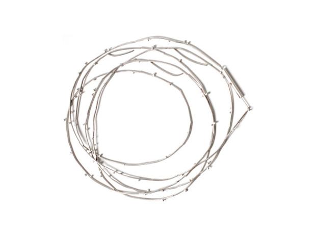Colar de prata|Inês Telles|€200
