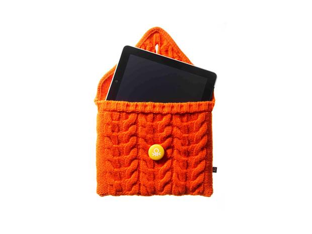 Capa para iPad|Benetton|€14,95