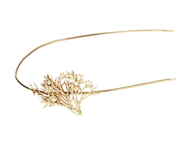 Bandolete dourada|Joana BRibeiro|€45