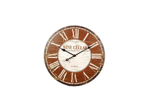Relógio de parede|Companhia do Campo|€50