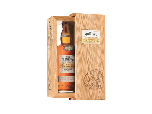 Whisky de 1980 Cellar Collection|Glenlivet|aprox. €1.600