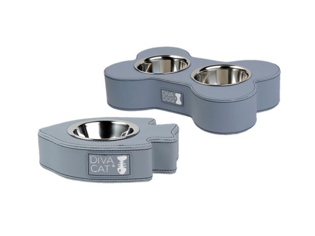 Taça para cão|Yoox.com|€50|Taça para gato|Yoox.com|€28