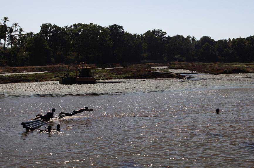 Praia de Calangute