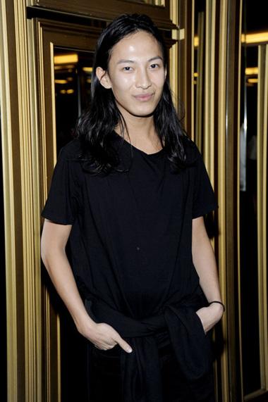 Alexander Wang, o próximo gigante
