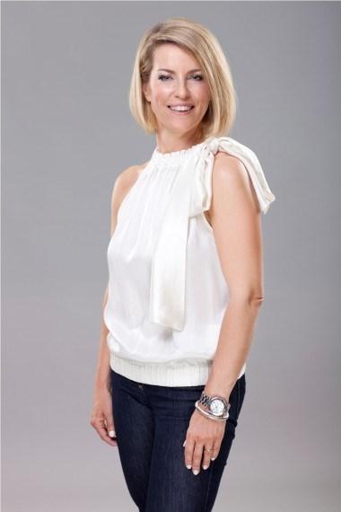 Teresa Branco.especialista em gestão do peso