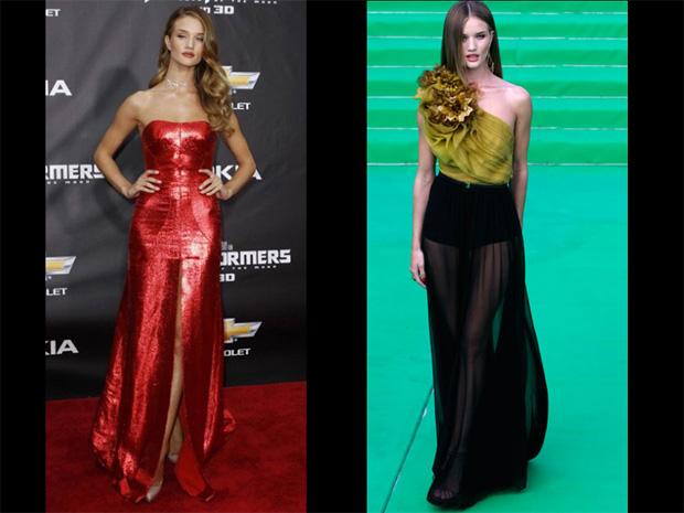 As 10 mais bem vestidas de 2011