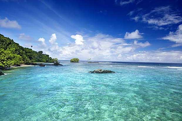 DR (Turismo da Samoa)