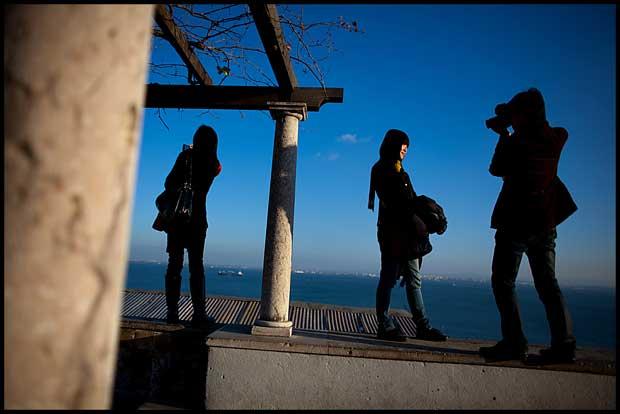 Lisboa concorre a melhor destino de cruzeiros, melhor porto de cruzeiros e melhor destino