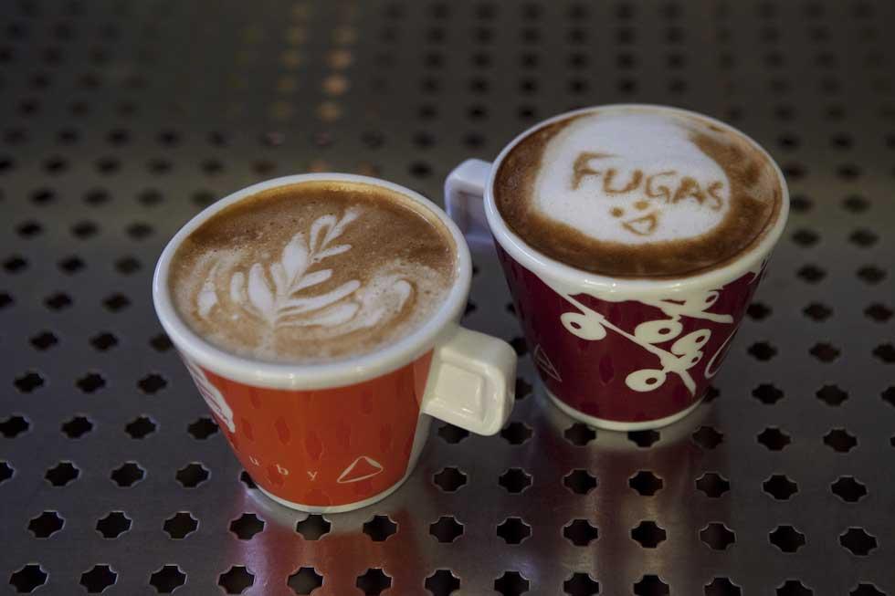Campo Maior. Dois cafés especiais na Escola de Baristas Grão Maior da Delta Café.