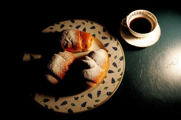 As vantagens de tomar pequeno-almoço