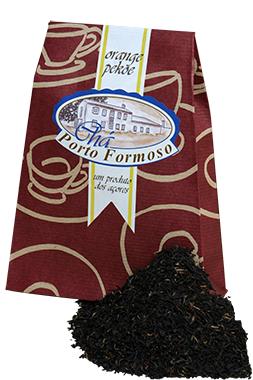 Chá Porto Formoso Orange Pekoe €4,99