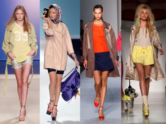 Desportivo Isabel Marant, Frankie Morello, Marc by Marc Jacobs e Mulberry.