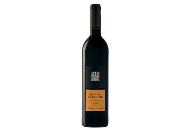 Quinta do Vallado Touriga Nacional 2008 é o 7.º melhor vinho do ano segundo
