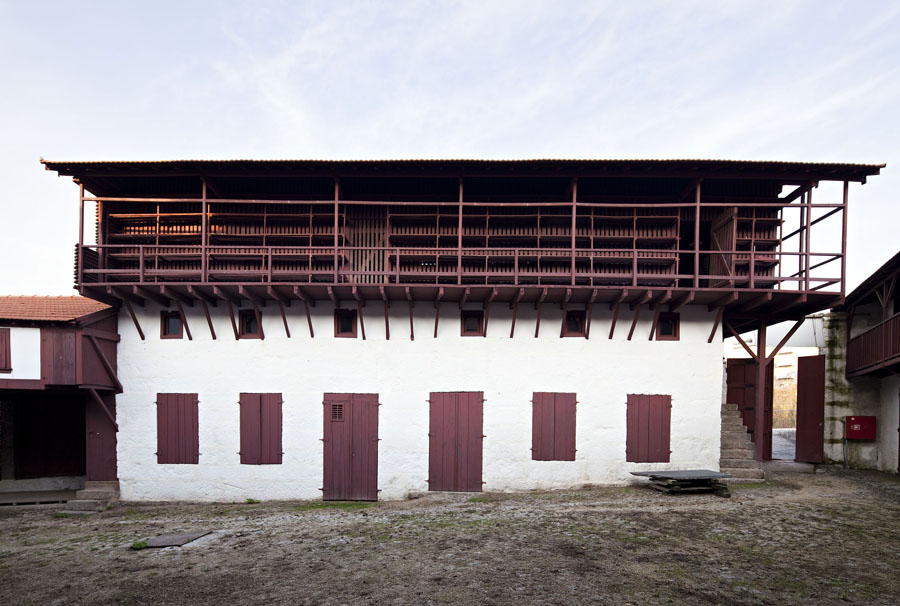 Antiga Fábrica Âncora
