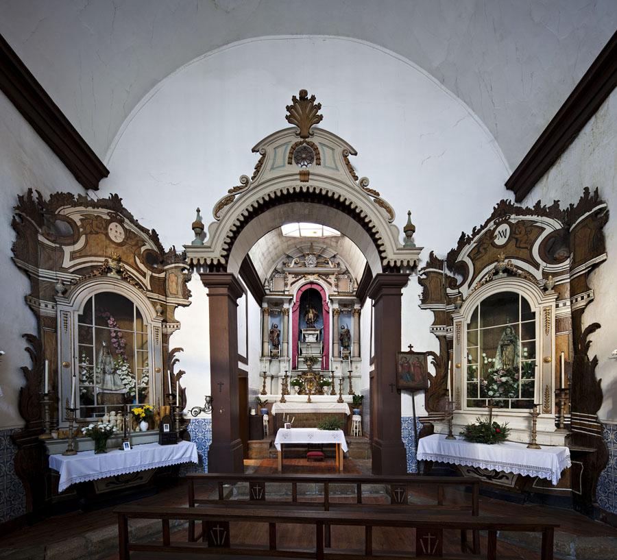 Capela do Albergue