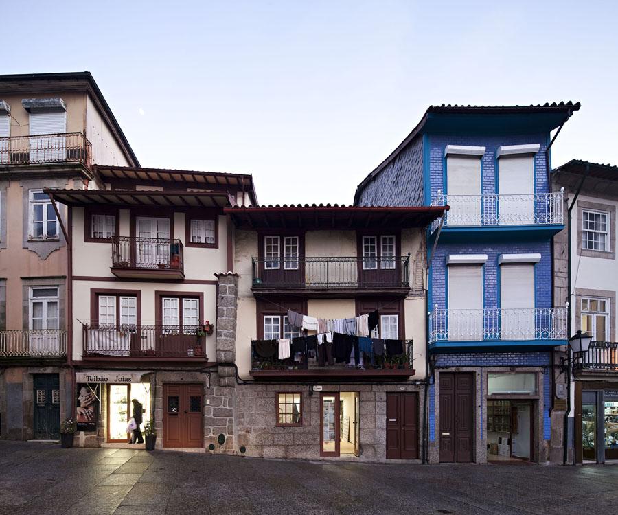 Rua Valdonas
