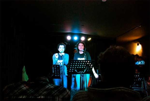 Hot Clube retoma o jazz após dois anos de ausência
