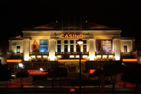 Reveillon casino da povoa