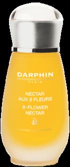 Aromatic Care & Flower Nectar | Este óleo funciona como barreira protectora durante o dia e à noite realiza processos reparadores.