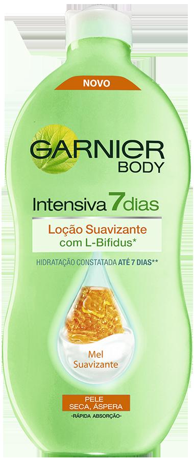 Loção nutritiva para pele seca e áspera | O mel de acácia ajuda a reter a água na pele, protegendo-a da desidratação.