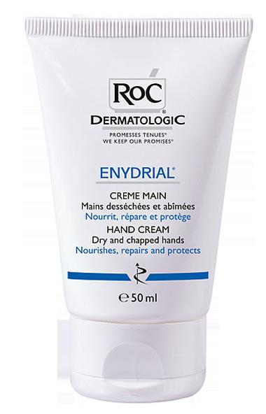Enydrial | Creme para mãos secas e gretadas, muito hidratante, nutritivo e não deixa película oleo.