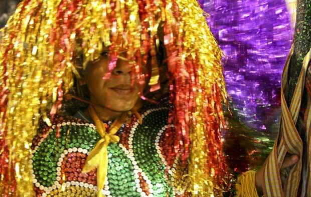 Carnaval no Brasil