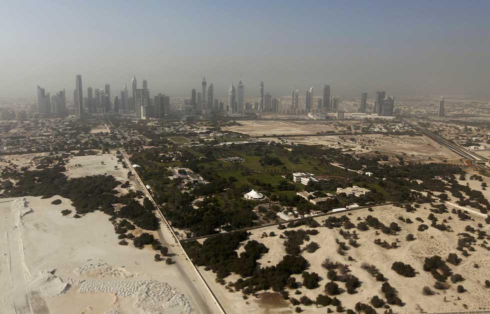 Outras perspectivas: a cidade vista a partir do