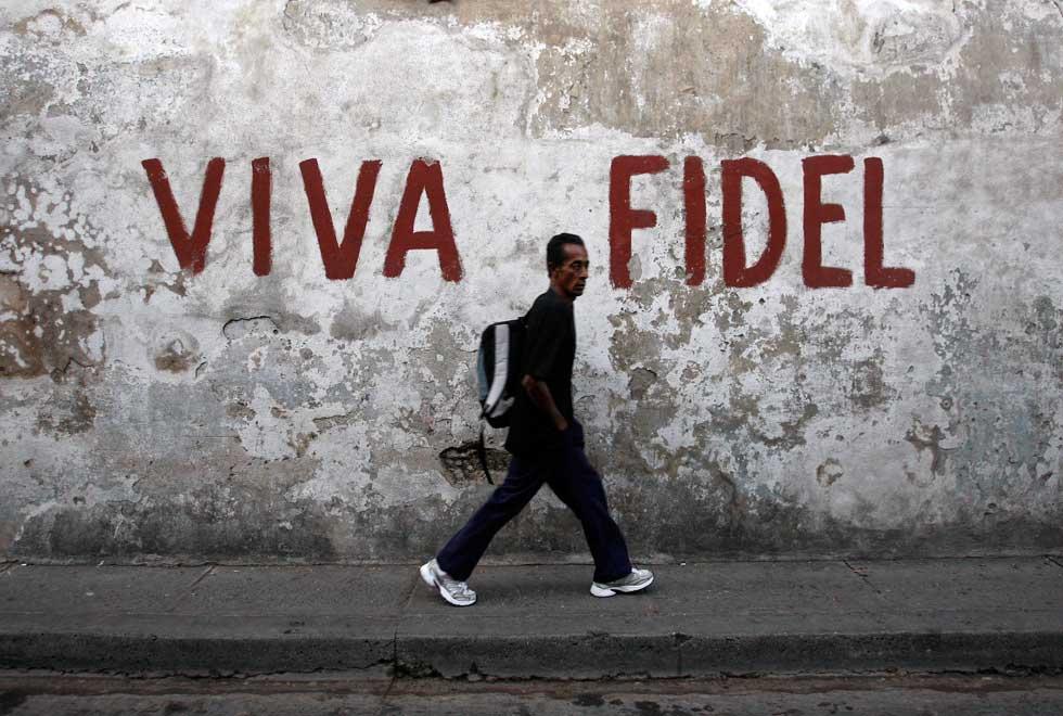 Em Santiago de Cuba