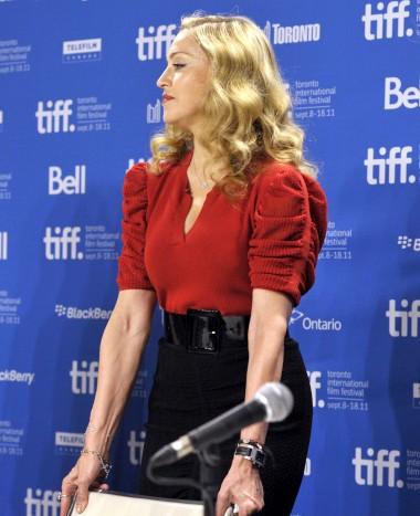 Conferência no 36ª Festival Internacional de Cinema de Toronto - 2011