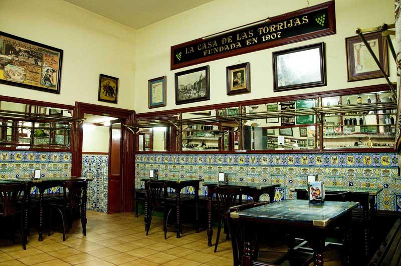 Casa de las Torrijas