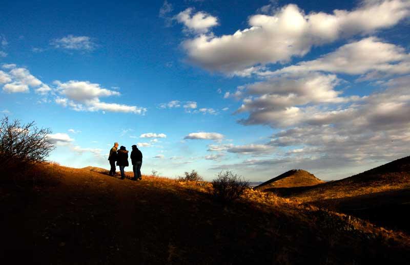 Diário da Mongólia