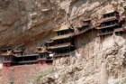 Mosteiro de Hanging