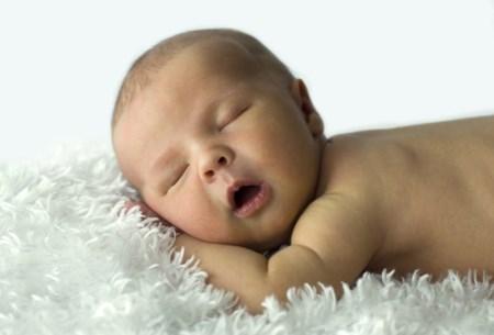 Bebés, o que fazer quando eles não querem dormir