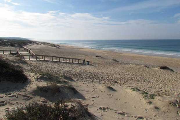 Praias candidatas às sete maravilhas