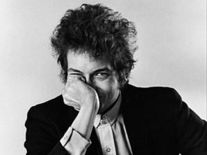 Bob Dylan. Ninguém é um só