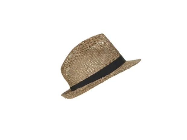 Chapéu de palha|€23|Topshop.com