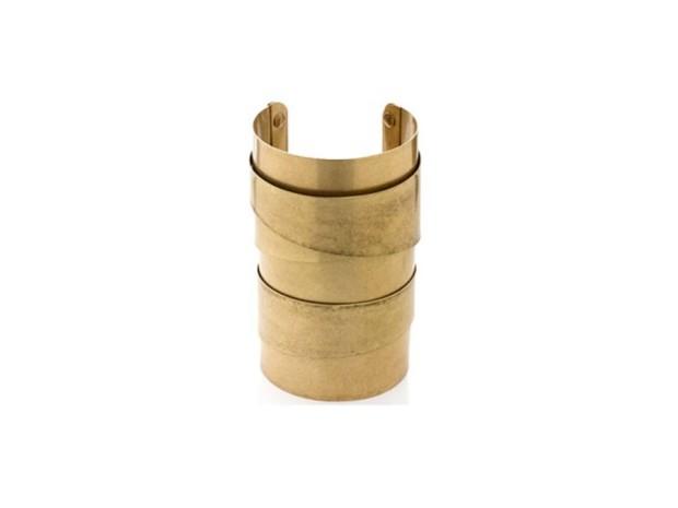 Bracelete em metal dourado|€15,90|288480