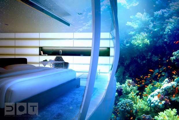 Imagem de projecto - Deep Ocean Technology