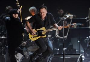 Bruce Springsteen actua no próximo fim-de-semana, no dia 3 de Junho
