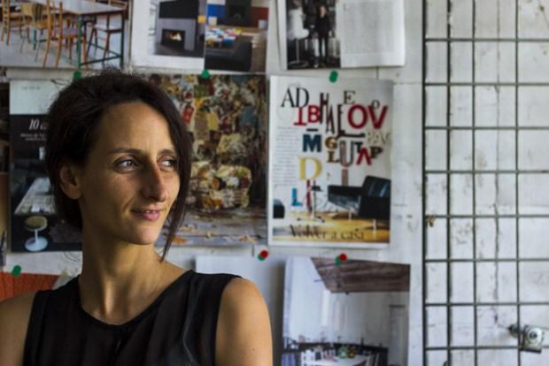 Bárbara Bliebernicht, a empresária por detrás do SOS Divorciados