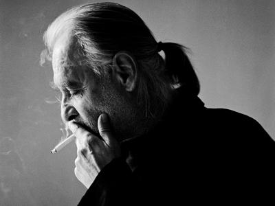 Béla Tarr, o insustentável peso do ser
