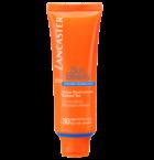 Sun Beauty Comfort Touch Cream SPF50. Bloqueia os raios infravermelhos e ajuda a prevenir o envelhecimento precoce da pele.