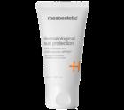 Moisturising Sun Protection SPF50+. Incorpora vitamina E e vários tipos de filtros solares que criam um efeito barreira dos raios UV.