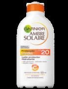 Loção Golden Protect FPS30. Nova fórmula com vitamina C.