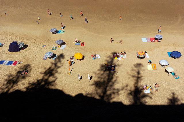 PRAIAS URBANAS. Praia da Zambujeira do Mar - Odemira - Beja, Alentejo