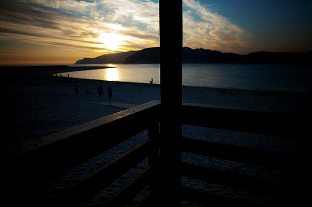 PRAIAS URBANAS. Praia de Tróia-Mar - Grândola - Setúbal, Alentejo
