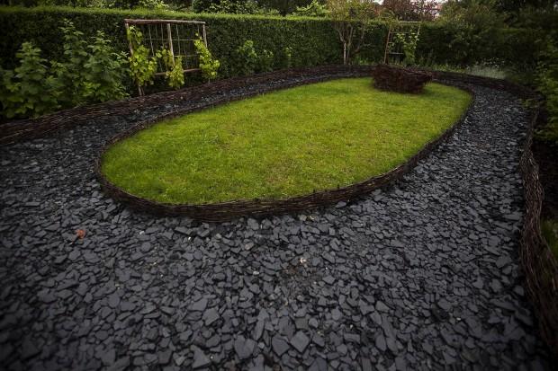 Jardim O Ninho