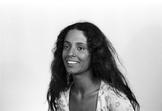 Gabriela estreou no Brasil em 1975