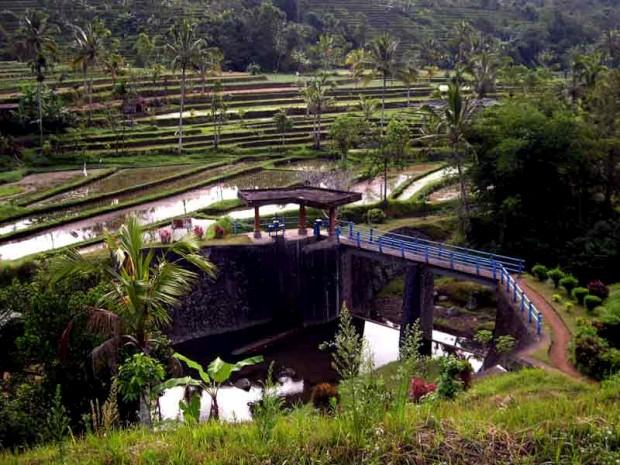 Paisagem Cultural da província de Bali (Indonésia)